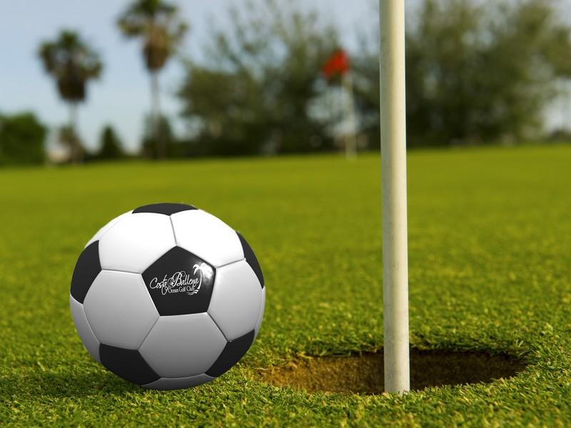 <p>teen night foot golf</p>